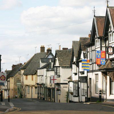 Gateway Town