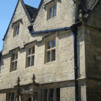 Jacobean House, Winchcombe