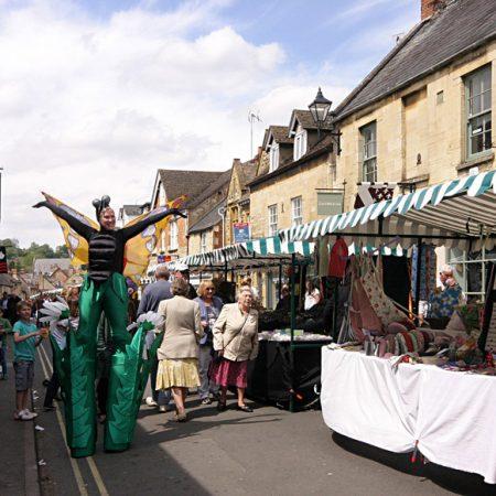 Street Festivals