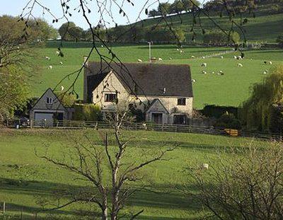 Postlip Hall Farm