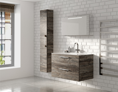 Urban Bathrooms