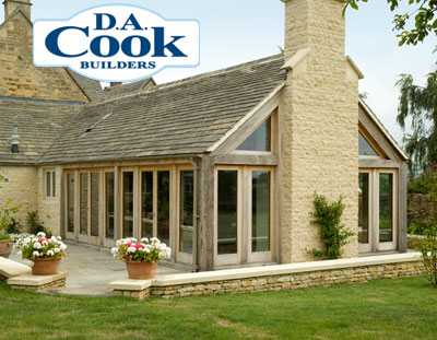 D A Cook Builders