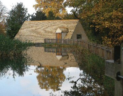 Stanway Mill