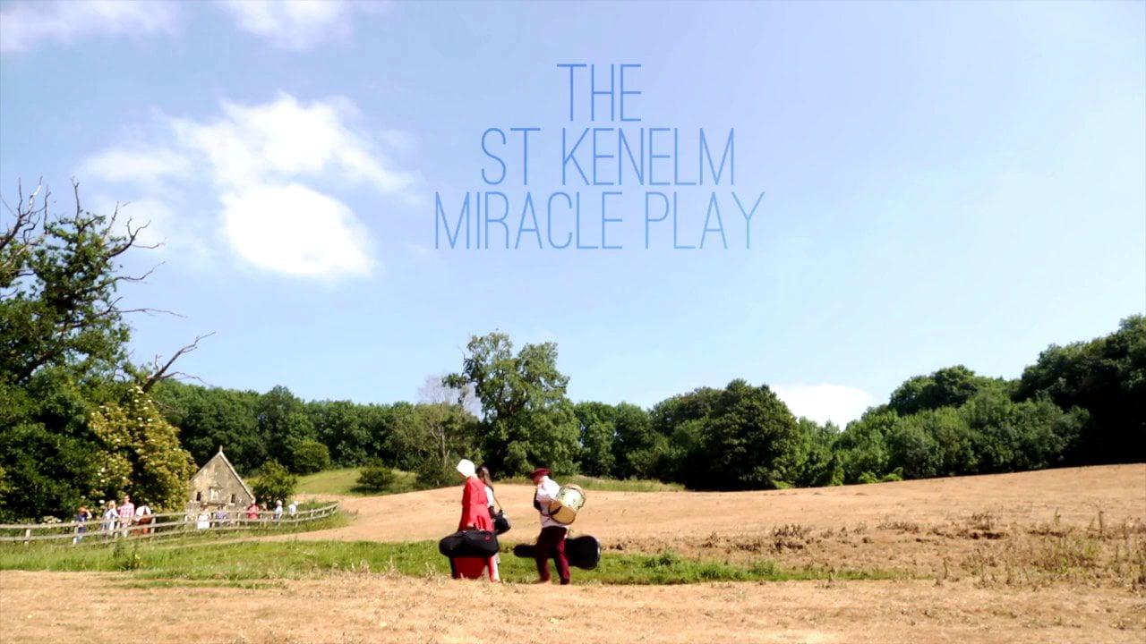 St Kenelm Play