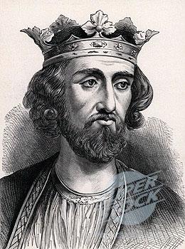 King Edward 1