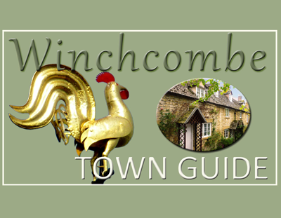 Guided Walks of Historic Winchcombe