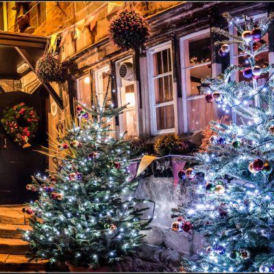 Winchcombe Christmas Festival