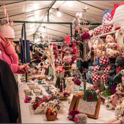 Winchcombe Christmas Festival