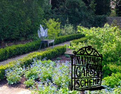St Mary's - Open Garden