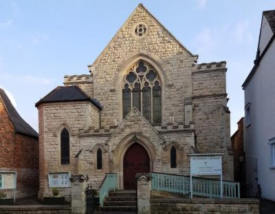 Winchcombe Methodist Church