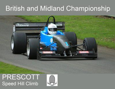British and Midland Championship