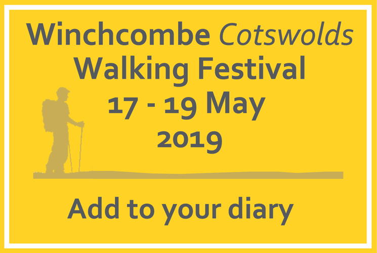Winchcombe Cotswolds Walking Festival