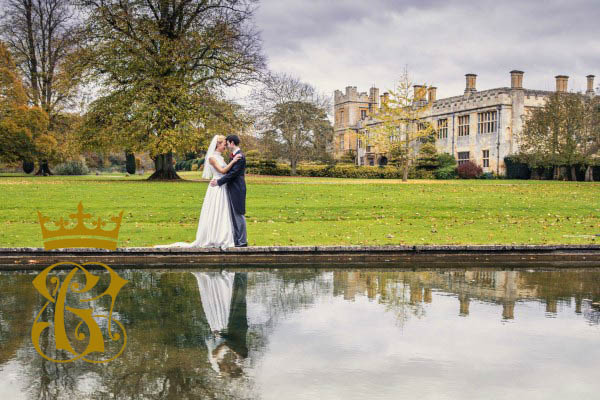 Sudeley Castle Wedding Show