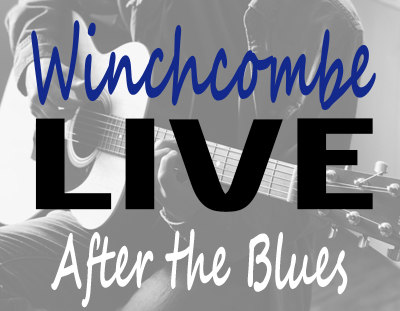 After the Blues Winchcombe Live