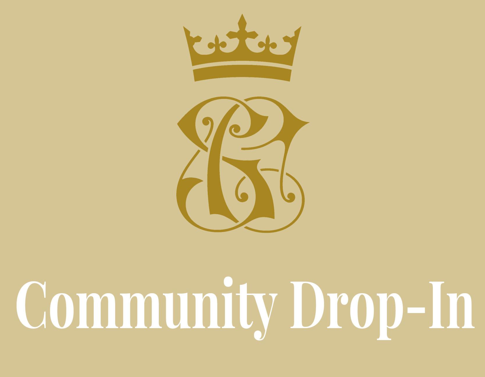 Community Drop-In