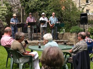 Reprise Winchcombe Festival of Music & Art