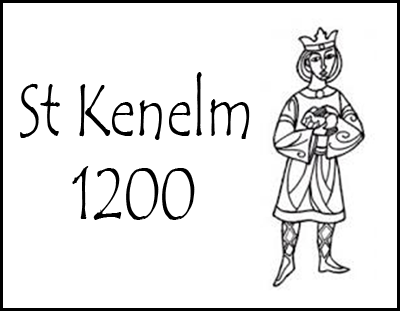 St Kenelm
