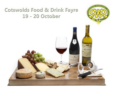 Cotswolds Food & Drink Fayre
