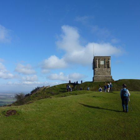 Beckbury Monument