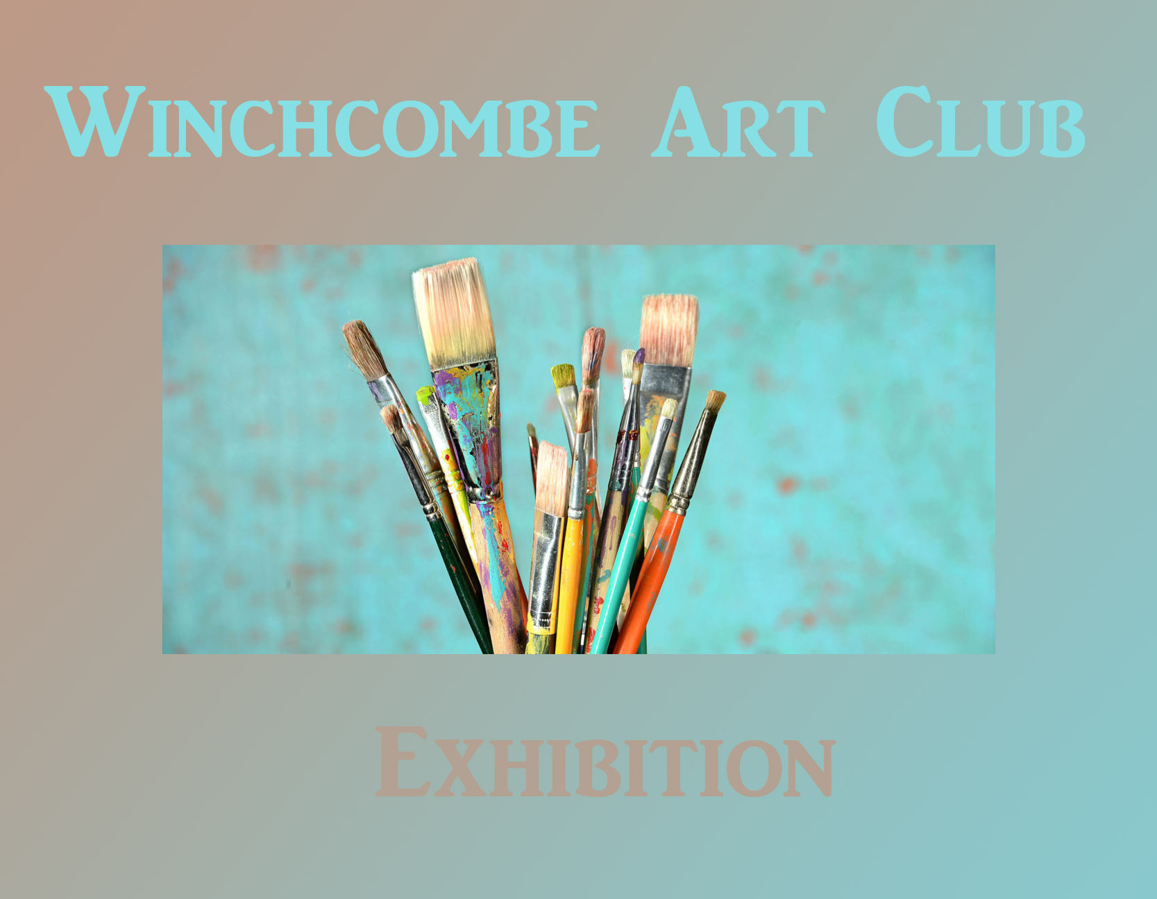 Winchcombe Art Club