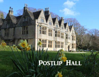 Postlip Hall Open Day