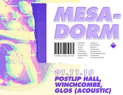 Mesadorm at Postlip