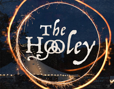 The Hooley - Giffords Circus