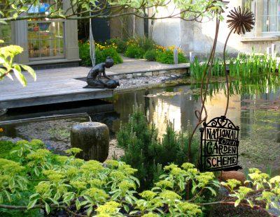 Charingworth Court Open Garden