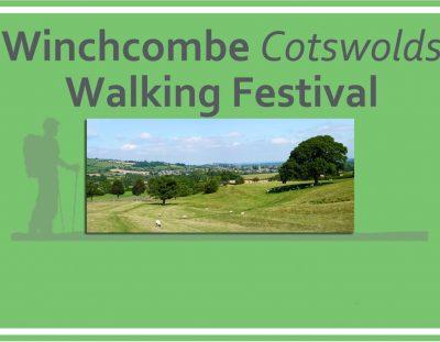 Winchcombe Cotswolds Walking Festival