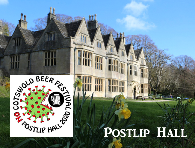 No Cotswold Beer Festival