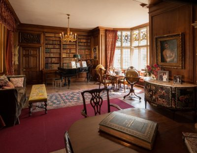 Guided Tours Sudeley Castle