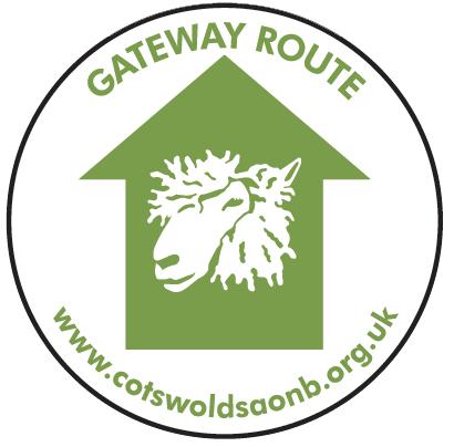 Gateway sign2