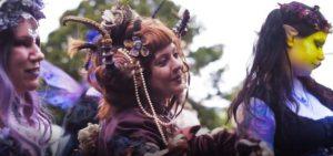 Fantasy Food Festival
