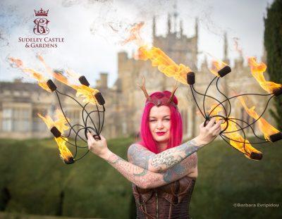 Fantasy Forest Festival