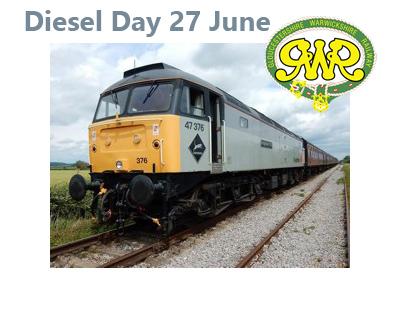 Diesel Day