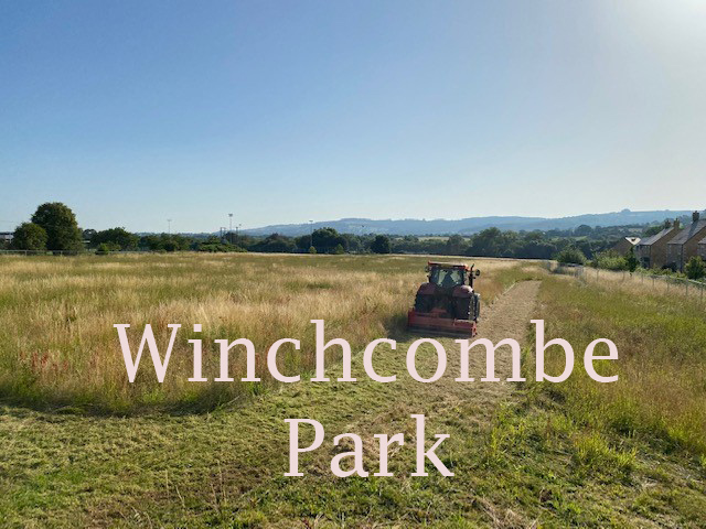Winchcombe Park