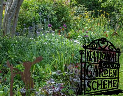 Green Bough open gardenn