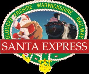 Santa Specials at GWSR